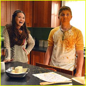 Paris Berelc: Pranksgiving This Week!
