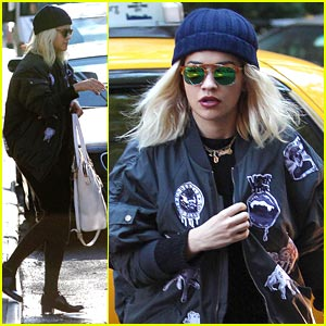 Rita Ora: Busy Recording Sophomore Album