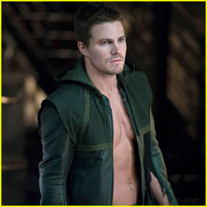 'Arrow' Mid-Season Finale Pics & Preview!