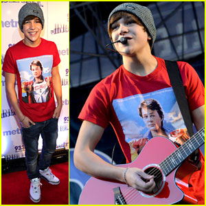 Austin Mahone: 'Banga Banga' Behind-the-Scenes Video!