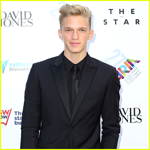 Cody Simpson Gets 'Dancing with the Stars' Offer!