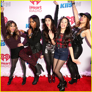 Fifth Harmony: KIIS FM's Jingle Ball 2013
