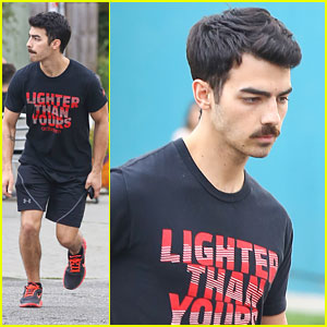 Joe Jonas To Perform at Jingle Balls in Buffalo & Chicago