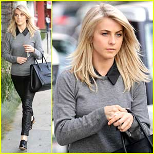 Julianne Hough: Cuvee Cutie