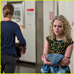 The Carrie Diaries: 'I Heard a Rumor' Preview!
