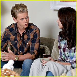 The Carrie Diaries: 'The Safety Dance' Pics & Preview!