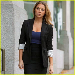 'The Tomorrow People' Interview: Alexa PenaVega Previews Her 'Cutthroat' Chara