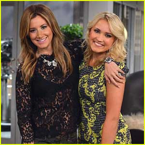 Emily Osment: 'Young & Hungry' Promo Pics!