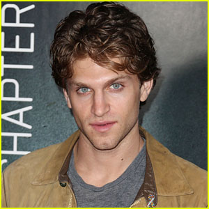Keegan Allen Joins 'The Sound and the Fury'