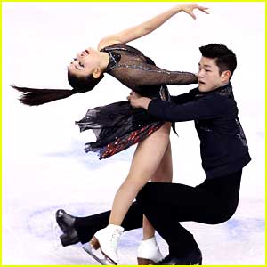 Maia & Alex Shibutani: Headed to Sochi; Watch Their US National Free Skate Program!