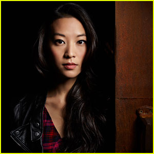 'Teen Wolf' Interview: Arden Cho on Kira's Entrance to Beacon Hills & More!
