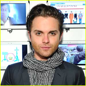 Thomas Dekker Joins 'Backstrom' at Fox