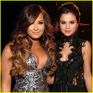 Demi Lovato After Selena Gomez Rehab Stint: 'Only the Strongest People Ask for Help'