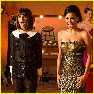 'Glee' Returns Tonight with 'Frenemies'