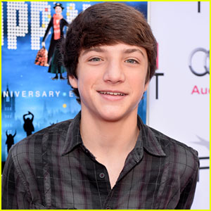 Jake Short Reacts to Kids' Choice Awards 2014 Nomination! (Exclusive)