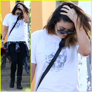 Kylie Jenner: I Love Our 'Pac Sun' Spring Collection!