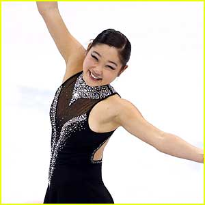 Mirai Nagasu Wishes Ashley Wagner, Gracie Gold Luck at Sochi Olympics in New Facebook Post - Read Now!