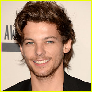 Louis Tomlinson Has New Twin Siblings!