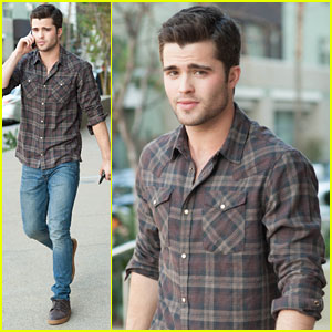 Spencer Boldman: 'Lab Rats' Returns on Monday, February 17!