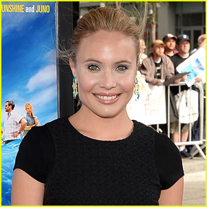 Originals' Leah Pipes is Engaged! | AJ Trauth, Engaged, Leah Pipes ... Leah Pipes And Aj Trauth