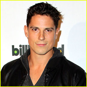 'Vampire Diaries' Alum Sean Faris Lands Role on 'Supernatural' Spin-Off