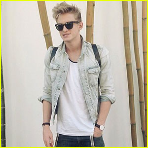 Pop Clash: Cody Simpso