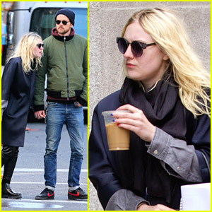 We Feel You Dakota Fanning, We Hate Trying on Clothes Too