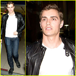 Dave Franco Describes SXSW Festival As a Fun Rock Concert
