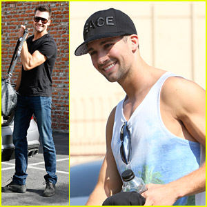 James Maslow & Victoria Justice Will Tackle Frozen's 'Let It Go'