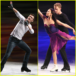 Jeremy Abbott Skates Breathtaking New Program at Worlds 2014 Exhibition Gala - Watch Here!