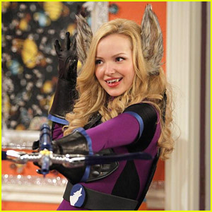 Dove Cameron: All New 'Liv and Maddie' Tonight!