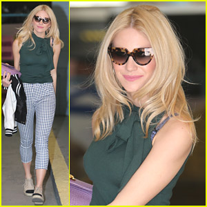 Pixie Lott: Another ITV Stop Before Habbo Q&A