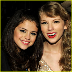 Selena Gomez & Taylor Swift - Friendship Timeline!