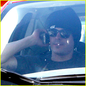 Zac Efron Resurfaces After Skid Row Fight News