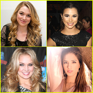 ABC Family Takes On Paranormal Drama Pilot; Here Are 6 Actresses For th