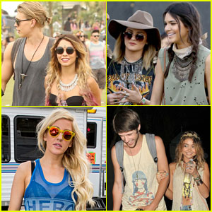 Coachella Weekend Two Round-Up!