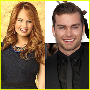 Debby Ryan Is Getting Married...on 'Jessie'!