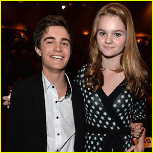 Kerris Dorsey & Devon Bagby Buddy Up at 'Ray Donovan' Panel