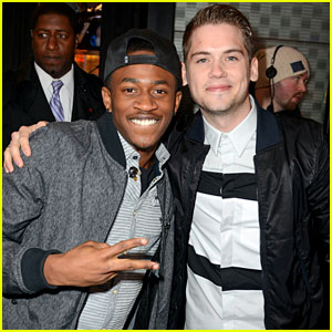 MKTO Get 'Classic' on 'Good Morning America' Ahead of Album Release - Watch Now!