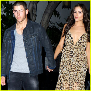 Nick Jonas is Very Mature for His Age, Says Co-Star Isabel Lucas