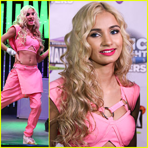 Pia Mia: Universal CityWalk Spring Concert Series Pics!