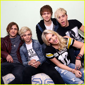 R5 is Taking Over JJJ Tomorrow!!!