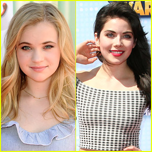 Grace Phipps & Sierra McCormick Join 'Some Kind of Hate'