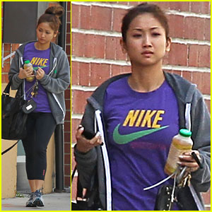 Brenda Song: Fox Cancels 'Dads'