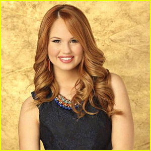 Debby Ryan's New Role? 'Jessie' Director!