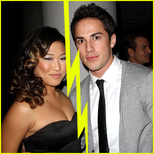 Jenna Ushkowitz & Michael Trevino Split After Three Years Together