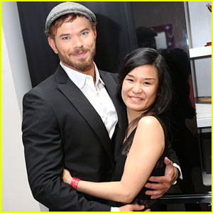 Kellan Lutz: Cannes is Exhausting in the Best Way