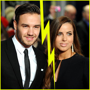 Liam Payne Split from Girlfriend Sophia Smith!