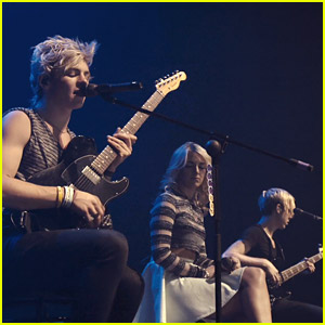 R5 Debut 'One Last Dance' Video - Watch Now!