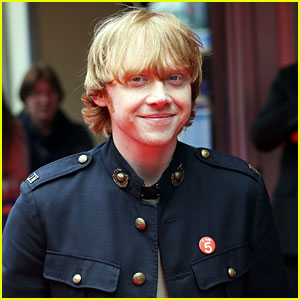 Rupert Grint Reveals How Close He Once Came to Death!